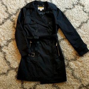 Michael Kors trench coat VGUC S